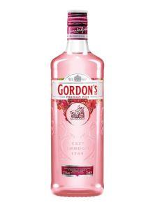 Gin Gordons Pink  37.5% 1L