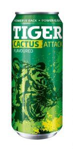 Tiger CACTUS 12*0,5L PLECH