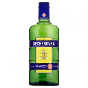 Becherovka 38% 0,35l