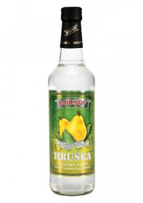 Bousov Hruška   35%  1L