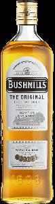 Bushmils Irish Old Original  40% 1L