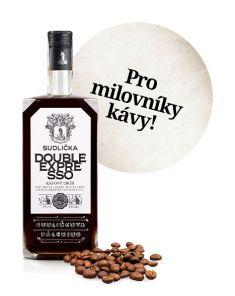 SUDLIČKA Doubl EXpresso 20% 0,7L