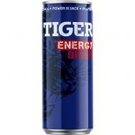 Tiger CLASSIC 12*0,25L PLECH