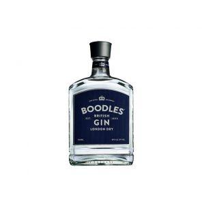 Gin BOODLES 40% 0,7l