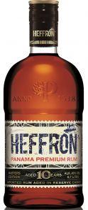 Rum Heffron 10Y 40% 0,7L