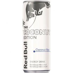 Red Bull Coconut Edition 24*0,25l