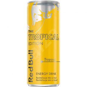 Red Bull Tropical 24*0,25l