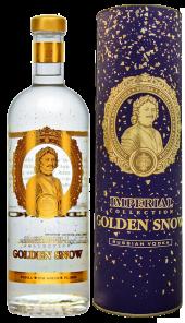 Vodka Imperial Colect.Gold Snow 1L