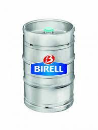 Birell Pomelo-Grep  KEG 50