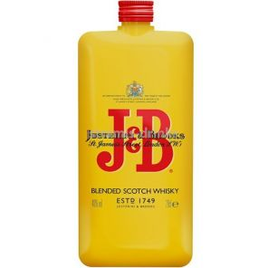 J+B Rare 0,2l  40%