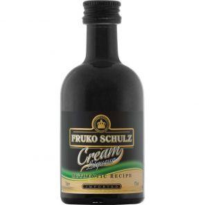 Mini Cream Liqueur 17% 0,05L
