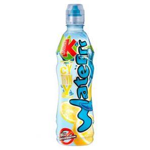 Kubík Water CITRON 12*0,5L PET