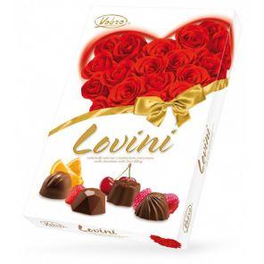 Bonboniera Lovini 170g