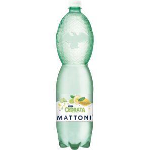 Mattoni Cedrata  6*1,5L