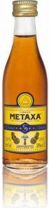 Mini Metaxa 5* 0,05l