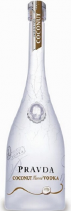 Vodka PRAVDA COCUNUT 0,7L 37,5%