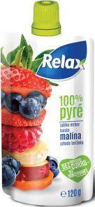 Relax Pyré 100% MALINA 12*120