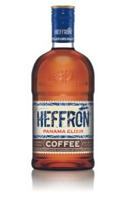 Rum Heffron COFFEE 35% 0,7L