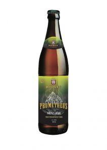 ROHOZEC 12% Promethius 12.0,5L SKLO