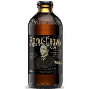Royal Crown Cola Clasic 0,25 SKLO