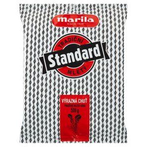 Káva STANDARD Mletá 500g