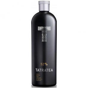 Tatratea 52%  0,7L
