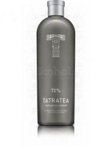 Tatratea 72%    0,7l