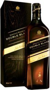 Johnnie walker Bouble Black 0,7L