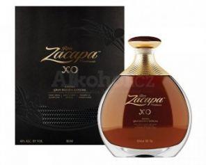 Rum Zacapa CENTENARIO XO 40% 0,7L