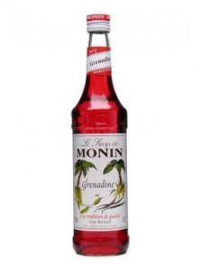 Monin Grenadin    1L