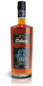 Rum MALTECO 10Y 0,7L 40%