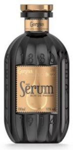Rum Sérum GORGAS 0,7l 40%