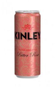 Tonic Kinley Bitter Rose 0,33L PL