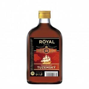 Royal Tuzemák 0,2L 37,5%