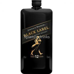 Johnnie Walker Black Label 0,2l 40%