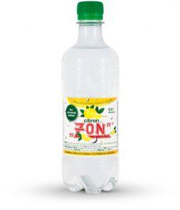 ZON Citron 10*0,5L PET